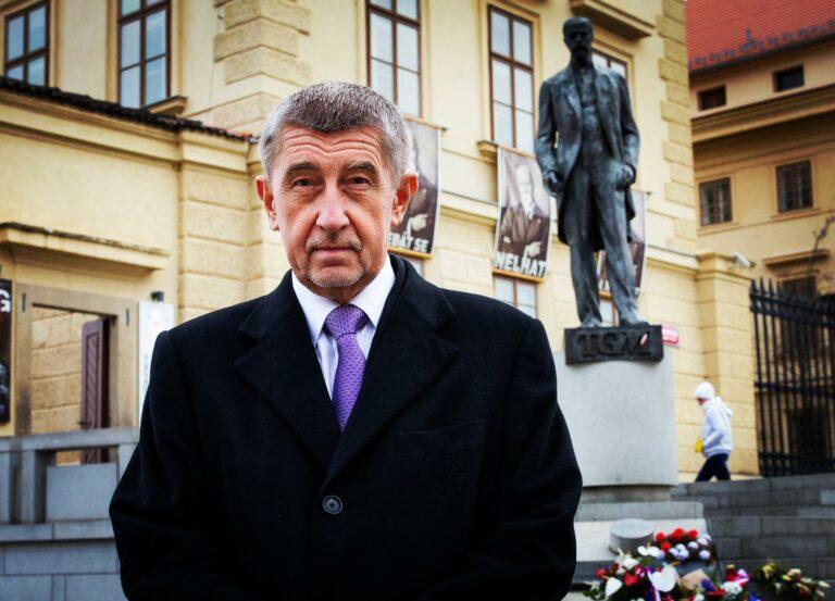 Archiv Andreje Babiše