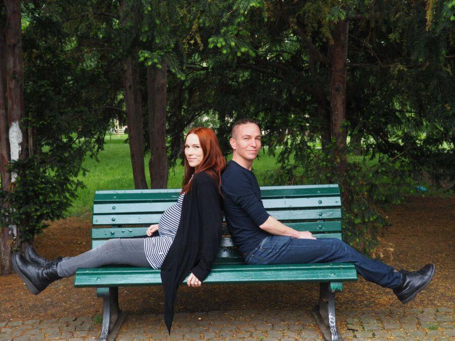 Foto pro ŽvČ: Amelie