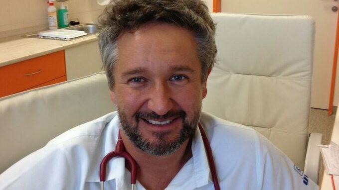 MUDr. Petr Smejkal