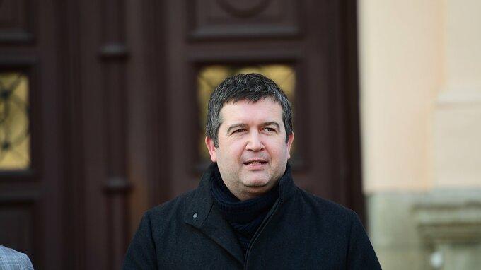 Jan Hamáček věří, že k prodloužení nakonec dojde.