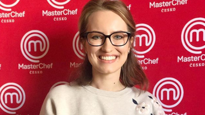 Pavlína Lubojatzky je soutěžící v pořadu MasterChef.