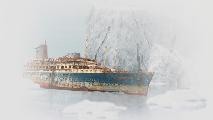 Kolem Titanicu se dodnes objevuje řada zahád.