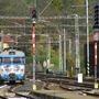 Při srážce s vlakem zemřelo 5leté dítě /Ilustrační foto/