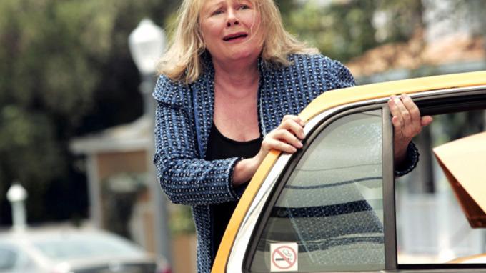 Zemřela Shirley Knight ze Zoufalých manželek