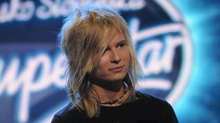 Miro Šmajda v SuperStar 2009