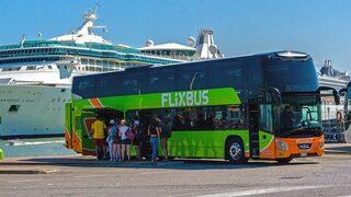 Kdy začnou autobusy a vlaky jezdit do zahraničí?