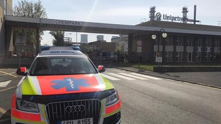 Rozvoz dezinfekce po Praze