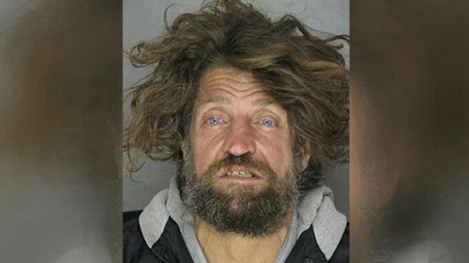 Bezdomovec ze San Francisca