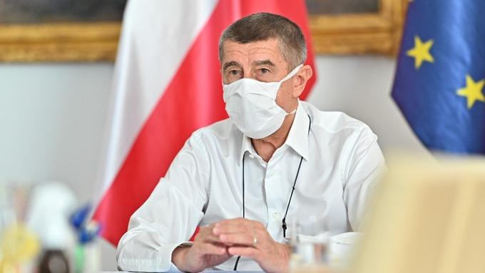 Andrej Babiš – premiér České republiky.