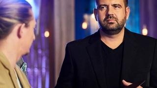 Radek Kašpárek je porotce v soutěži MasterChef.