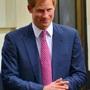 Princ Harry při návštěvě USA