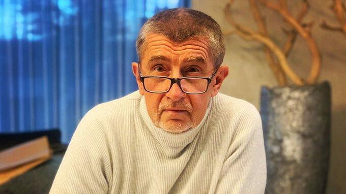 Andrej Babiš podle Británie má stále vliv na Agrofert.
