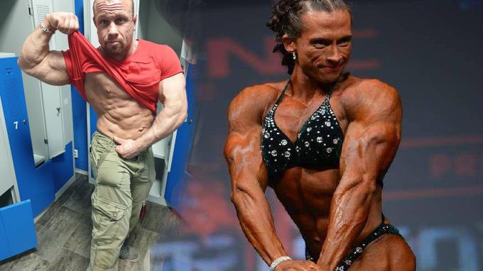 Filip Grznár a Věra Mikulcová