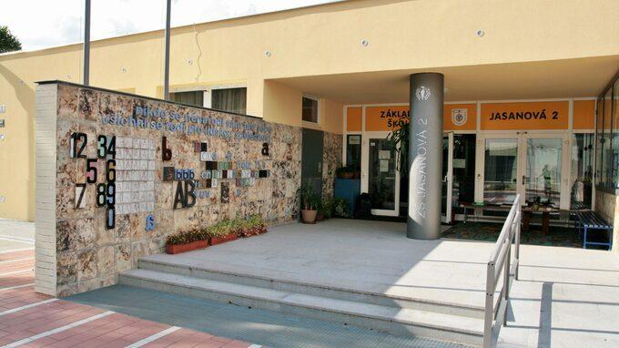Škola /Ilustrační foto/