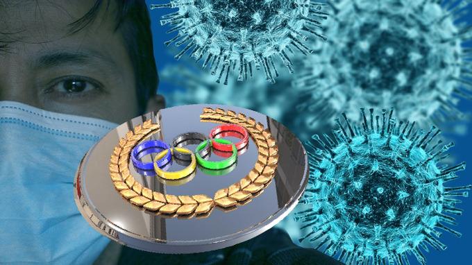 Olympiáda nemusí být ani za rok.