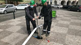 Praha v boji se suchem využije průsaků podzemních vod
