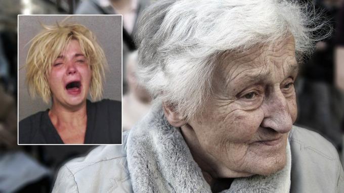 Přistihla manžela v posteli se svou babičkou, tak ho 39krát přejela svým teréňákem