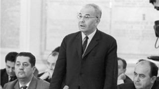 Gustáv Husák byl československý politik slovenského původu