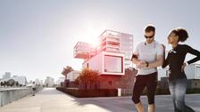 Chytré domy jsou mezi lidmi čím dál populárnější.