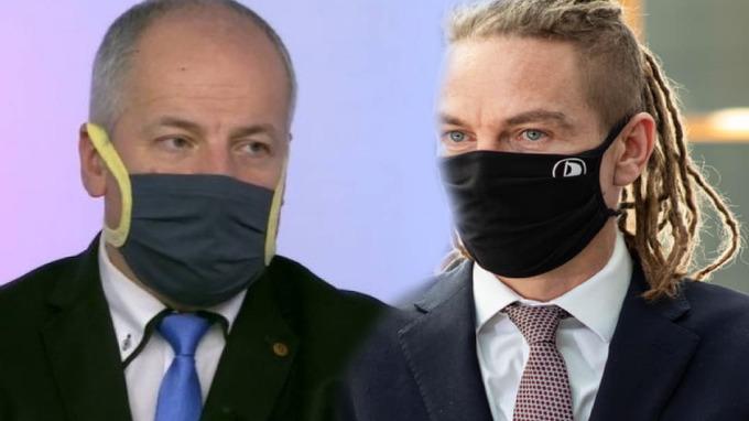 Romana Prymulu kritizoval Ivan Bartoš