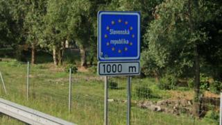 Na Slovensko pouze se speciálním formulářem.