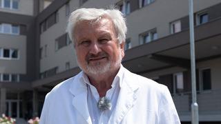 Psychiatr Jan Cimický.