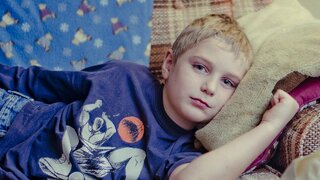 Koronavirus vyvolává smrtící syndrom