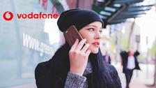 Vodafone je jeden ze tří největších českých operátorů.