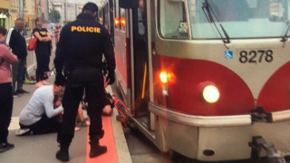 Policisté zachránili šestého chlapce