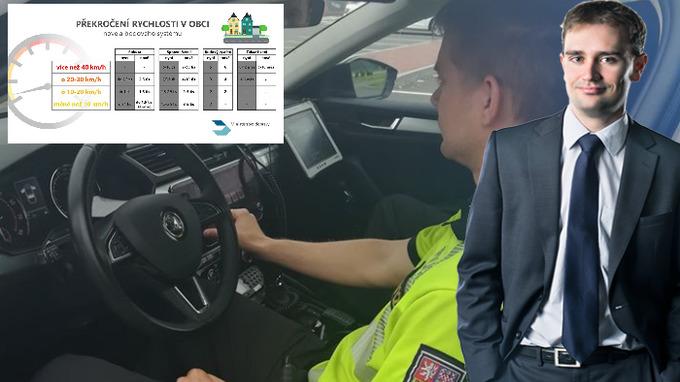 Na řidiče čekají nové tresty.