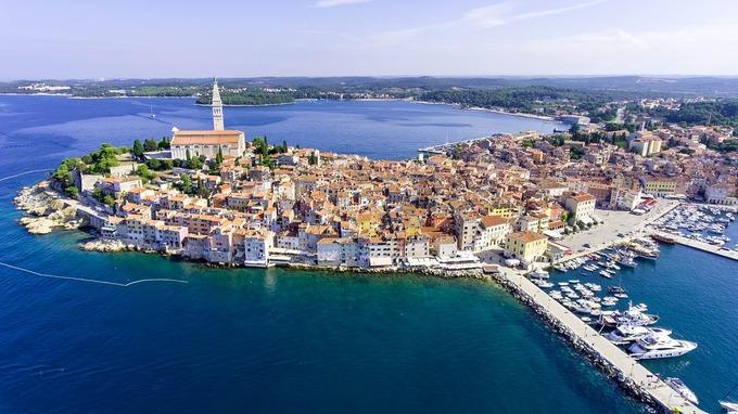 Chorvatsko plně otevřelo své hranice