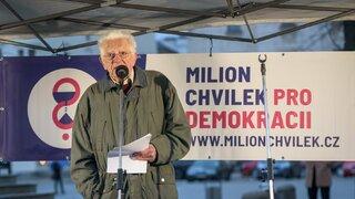 Milion chvilek svolal už několik demonstrací.