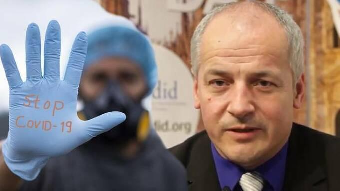 Koronavirus v Česku přepsal bilanci. Epidemiolog Roman Prymula varuje před lehkomyslností.