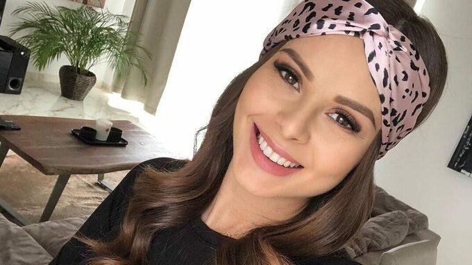 Monika Bagárová se stala maminkou