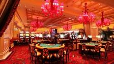 Kasino – Ilustrační snímek