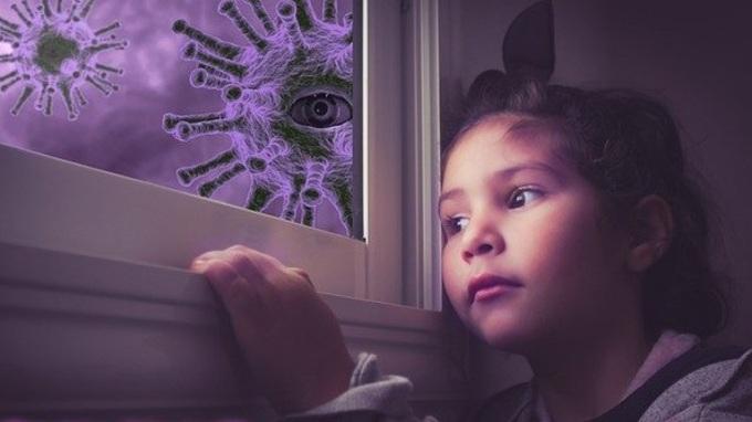 Vzácná nemoc postihuje hlavně děti.
