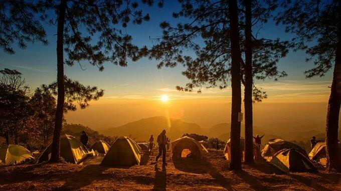 Letní tábory budou mít přísná hygienická pravidla.