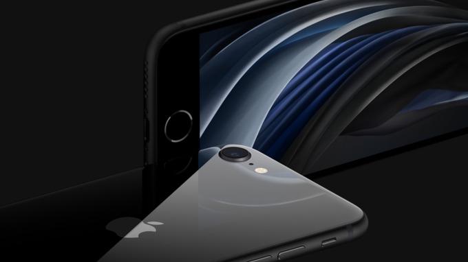 Nový iPhone SE by mohl být ještě lacinější