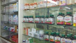 Systém v lékárnách se mění od 1. června