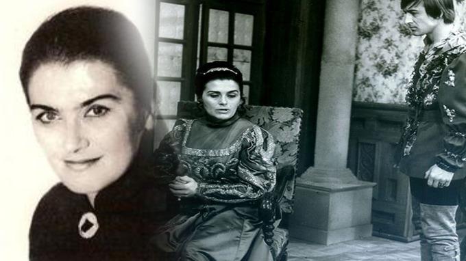 Zemřela slovenská herečka Eva Kristínová.