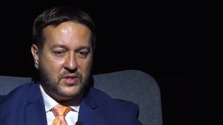 Rastislav Maďar je vládní epidemiolog.