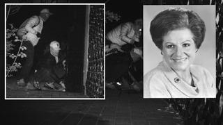 Vilu po slavné zpěvačce Naděždě Kniplové neznámí pachatelé vyloupili.