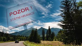Do Polska bez omezení mohou Češi až v pondělí.