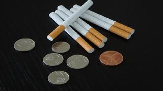 Prodej mentolek zvedl tržby až o 80 procent.