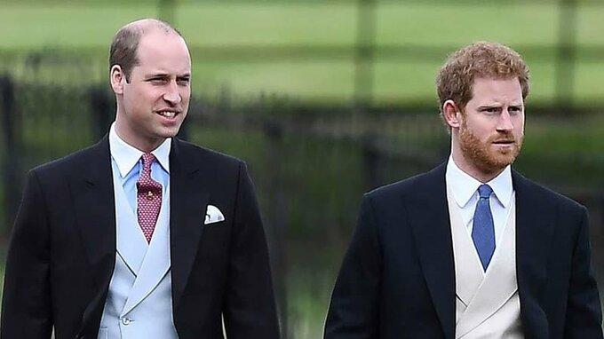 Princ William ukázal dobré srdce.