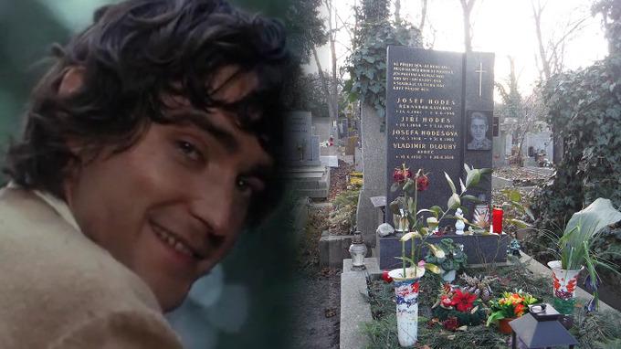 Před 10 lety zemřel herec Vladimír Dlouhý