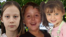 Děti, které se dodnes nepodařilo najít.
