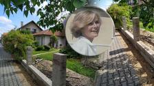 Veronika Kánská žije v krásném domě.