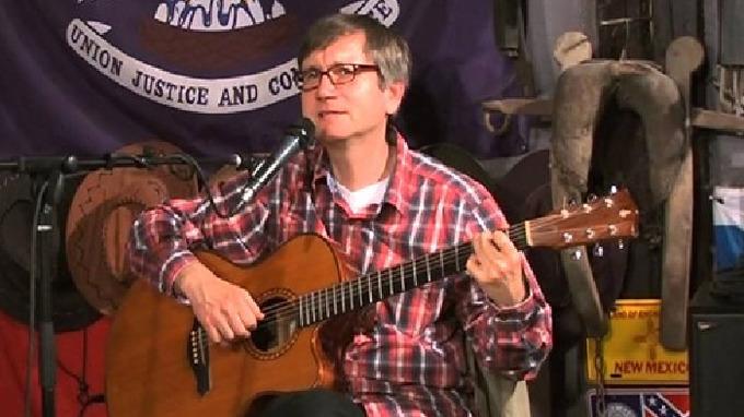 Karel Diepold byl pro mnohé známou hudební postavou.