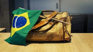 V Brazílii je situace velmi vážná.